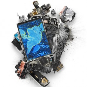 Réparer son iPhone tout seul?